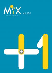 MiX 101号